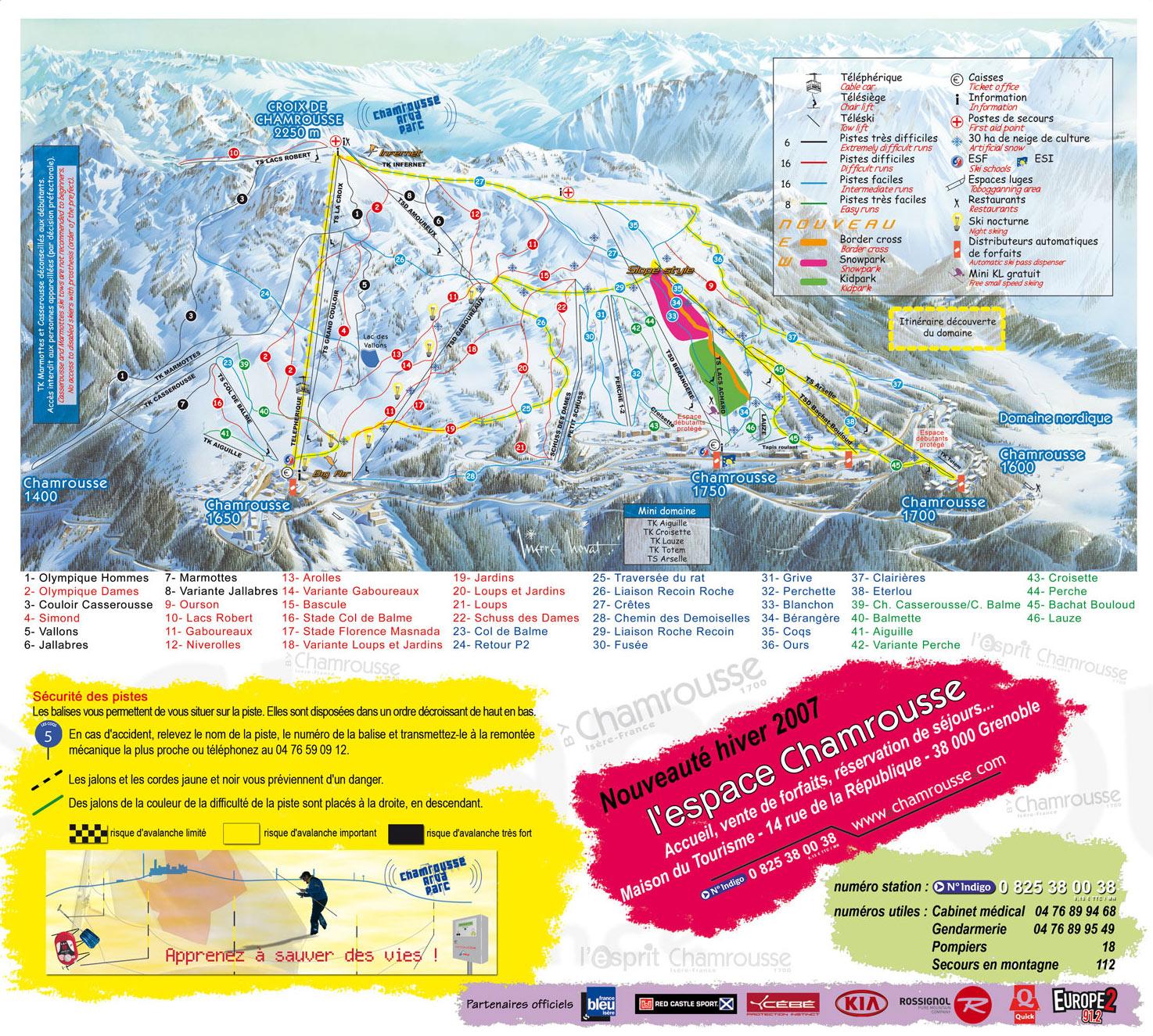 Recherche de restaurants d 39 altitude restaurant d 39 - Restaurant d altitude chamrousse ...